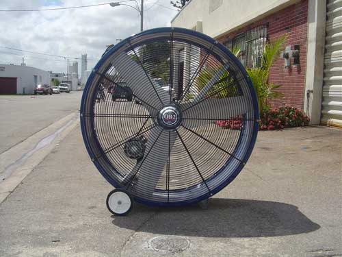 volume Air Blower