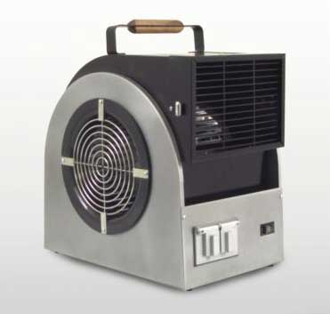 "12""Max Air Blower"