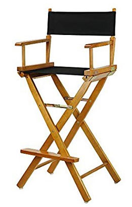 Tall-Director's-Chair-Natural-Wood-Color-Rental